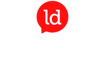 Lingua Danica Logo