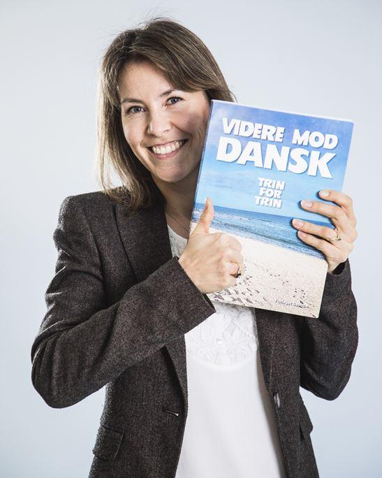Sigga din dansk underviser